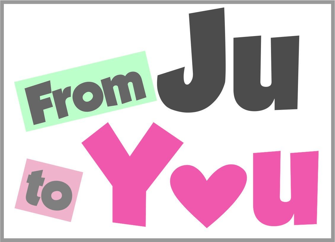 From Ju to You – D´Bella for Baby